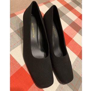 NWOT Liz Clairbone Stella  Vintage Style Loafers